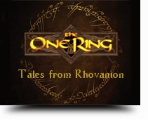 Tales From Rhovanion - Home Page